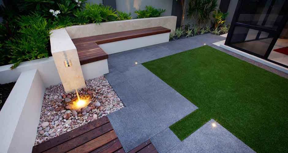 28 nice garden design ideas perth for Garden landscaping perth
