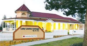 Lady Lawley Cottage