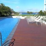 Esplanade Pool Deck