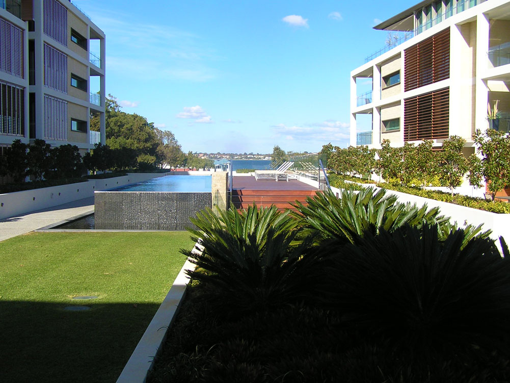 The Esplanade Apartments – Nedlands