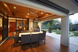 Murchison Outdoor Room