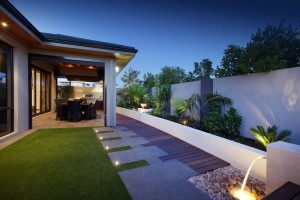 Potenza Outdoor Room
