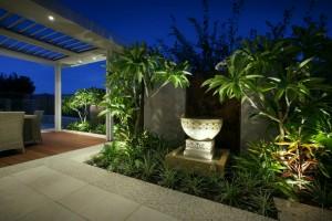 Wakeley Way Garden Feature