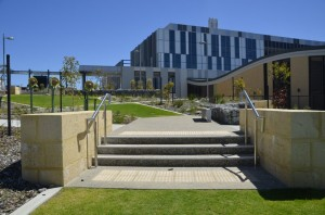 Fiona Stanley Hospital path