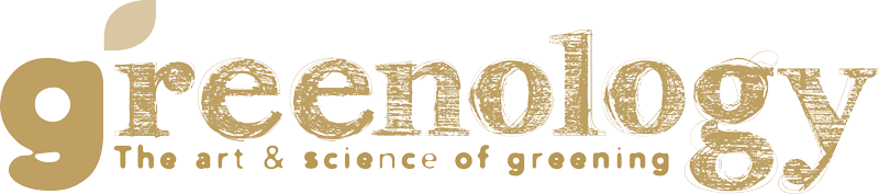 Greenology logo