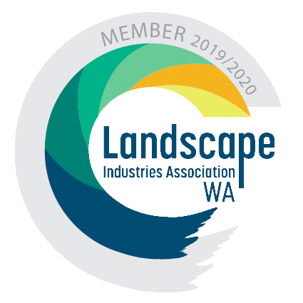 Landscape Industries Association WA - Member 2017-2018