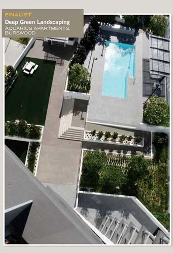 Finalist Aquarius Apartments Burswood