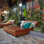 Westfield Carousel deck beds